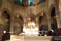 Church of Saint Mary the Virgin, New York City, United States
