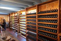 Jefferson Vineyards, Charlottesville, United States