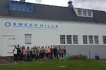 Oswego Hills Vineyard and Winery, West Linn, United States