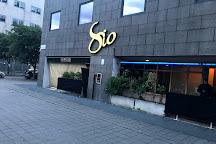 Sio Cafe, Milan, Italy