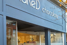 NaKeD Chocolate, Peterborough, Canada