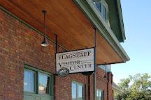 Flagstaff Visitor Center, Flagstaff, United States
