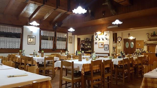 Trattoria Caffe All'Alpino