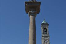 Monumento Della Croce Della Peste, Rho, Italy