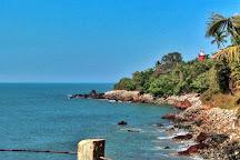 Baby Beach, Kannur, India
