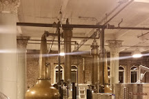 Kings County Distillery, New York City, United States