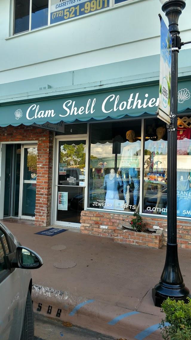 Clam Shell Clothiers LLC