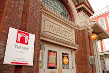 Yeiser Art Center, Paducah, United States