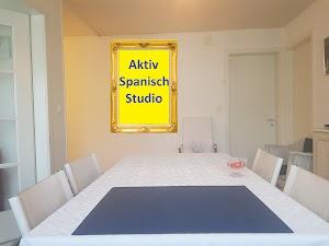 Spanischkurs in Zürich Aktiv Spanisch Studio - Spanisch Privatunterricht I Spanisch lernen