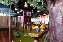 Cool de Sac Play Centre, Singapore, Singapore