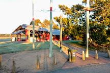 Oxley Creek Common, Brisbane, Australia