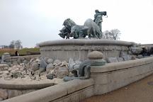 Churchillparken, Copenhagen, Denmark
