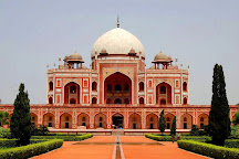 Delhi Day Tour, New Delhi, India