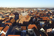 Haderslev Domkirke, Haderslev, Denmark
