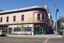 KiMo Theatre, Albuquerque, United States