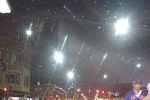 Wrigleyville, Chicago, United States