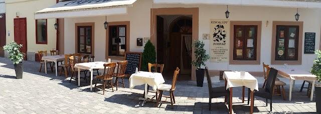 Kisfaludy Gourmet Wine Bar & Coffee Bar