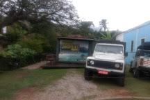 LandPoint Turismo, Ilhabela, Brazil
