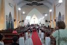Igreja de Sao Raimundo Nonato