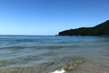 Praia do Cachadaco, Trindade, Brazil