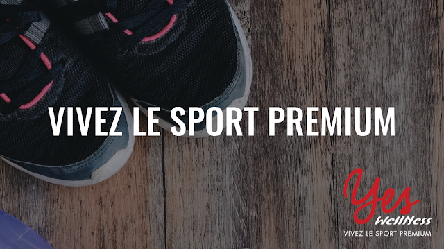 Wellness Sport Club Villeurbanne