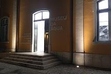 Water Museum, Lisbon, Portugal