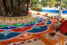 ISKCON Baroda, Sri Sri Radha Shyamasundar Mandir Temple, Vadodara, India