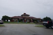 Harborside International Golf Center, Chicago, United States