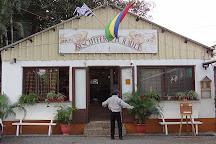 Biscuiterie Rault, Mahebourg, Mauritius