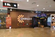Cinemaxx Junior, Tangerang, Indonesia