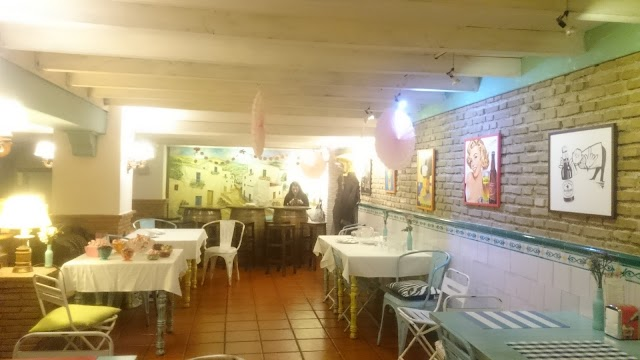 La Pataleta Bar & Grill