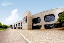 Banco do Brasil Cultural Center - CCBB DF, Brasilia, Brazil