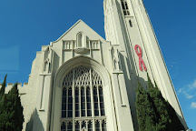 Hollywood United Methodist Church, Los Angeles, United States