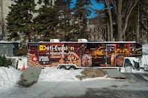 Defi-Evasion, Quebec City, Canada