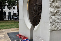 Iraq and Afghanistan Memorial, London, United Kingdom