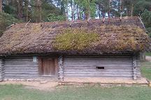 Latvian Ethnographic Open Air Museum, Riga, Latvia