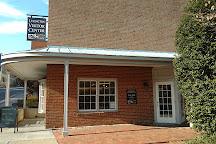 Visitor Center of Lexington, Lexington, United States