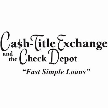 Cash Title Exchange Payday Loans Picture