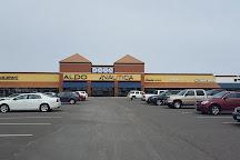 Albertville Premium Outlets, Albertville, United States