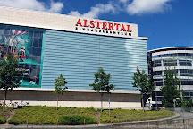 Alstertal Einkaufs-Zentrum, Hamburg, Germany