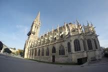 Eglise Saint-Pierre, Caen, France