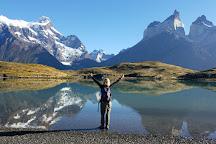 Chiletour Patagonia, Torres del Paine, Chile