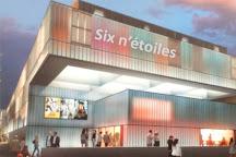 Le Six N'etoiles, Six-Fours-les-Plages, France