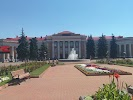 Дворец Культуры Г. Новокуйбышевска на фото Новокуйбышевска