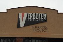 Verboten Brewing, Loveland, United States