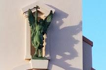 Mission San Rafael Arcangel, San Rafael, United States