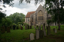 St Mary of Charity, Faversham, United Kingdom