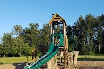 Hovander Homestead Park, Ferndale, United States