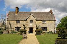 Sulgrave Manor, Banbury, United Kingdom