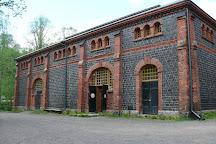 Fiskars Museum, Fiskars, Finland